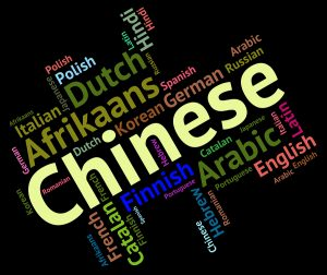 Chinese Language Meaning China Languages And Mandarin